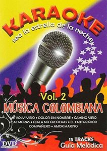 Music Colombiana 2