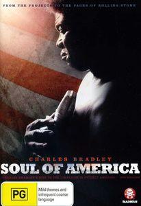 Charles Bradley: Soul of America [Import]