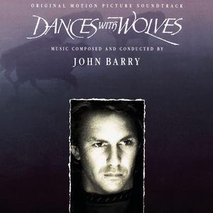 Dances With Wolves (Original Motion Picture Soundtrack)
