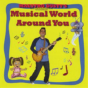 Musical World Around You