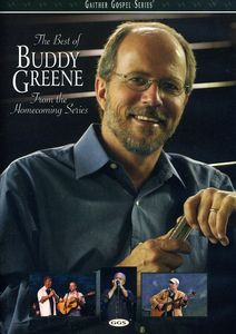 The Best of Buddy Greene: From the Homecoming Series