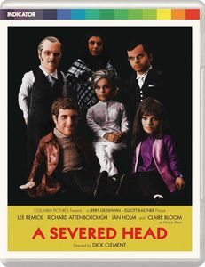 A Severed Head [Import]