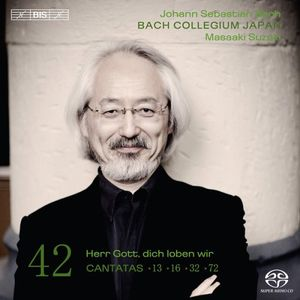 Cantatas 42