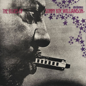 Blues of Sonny Boy Williamson