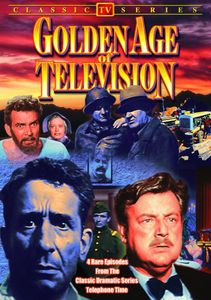 Golden Age of Television: Telephone Time