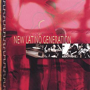 New Latino Generation /  Various