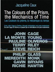 Colors of the Prism Mechanics of Time /  Various