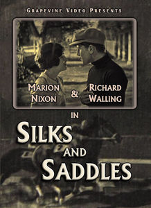 Silks & Saddles
