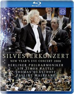 Silvesterkonzert 2008: Gala From Berlin