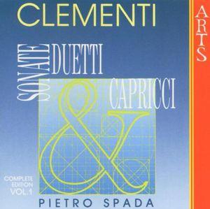 Sonatas Duets & Capricci