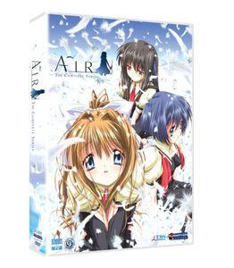 Air TV: Complete Box Set - S.A.V.E.
