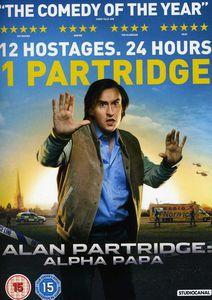 Alan Partridge: Alpha Papa [Import]