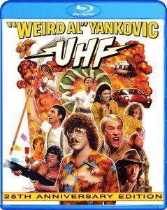 Uhf: 25th Anniversary Edition