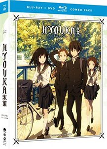 Hyouka: Part One