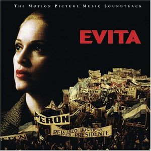 Evita (Original Motion Picture Soundtrack)