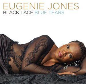 Black Lace Blue Tears