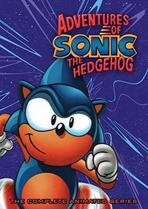 Adventures of Sonic the Hedgehog: The Complete Animated Series