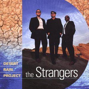 Desert Rain Project