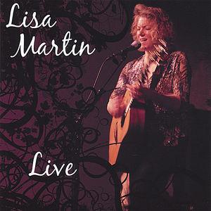 Lisa Martin-Live!