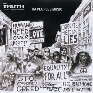 Tha People's Music