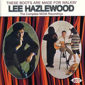 These Boot Are Made for Walkin: Complete MGM [Import]