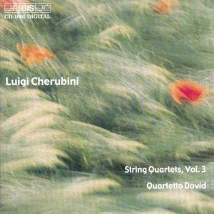 String Quartets Vol 3