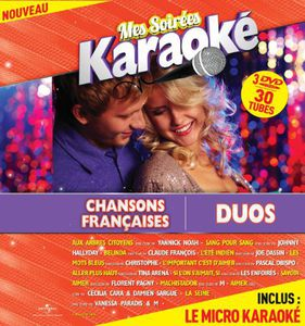 Mes Soirees Karaoke 7 [Import]