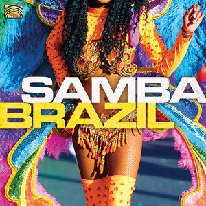 Samba Brazil