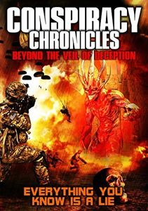 Conspiracy Chronicles: Beyond the Veil of