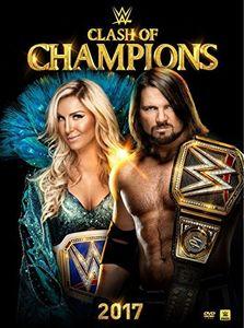 WWE: Clash Of Champions