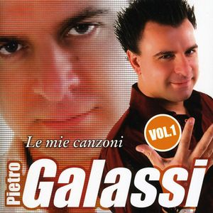 Le Mie Canzoni 1 [Import]