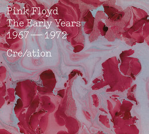 Cre/ ation - The Early Years 1967-1972