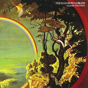 Niji Densetsu The Rainbow Goblins [Import]
