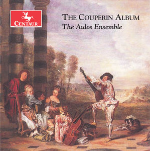 Couperin Album