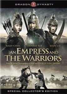 Empress & the Warriors [Import]