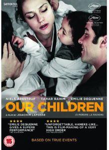 Our Children [Import]