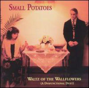 Waltz of the Wallflowers