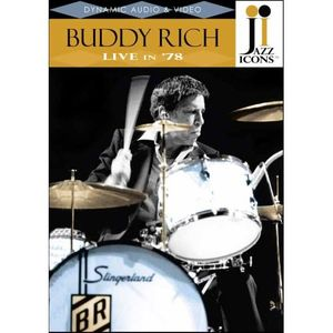 Buddy Rich: Live in '78
