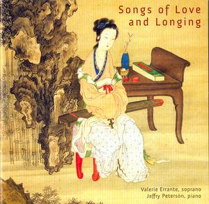 Songs of Love & Longing