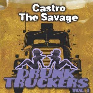 Drunk Truckers 1