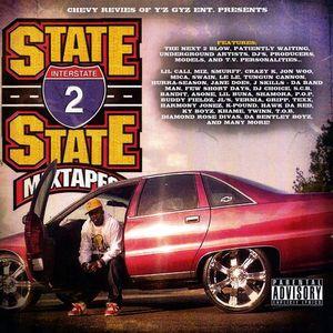 State 2 State Mixtape
