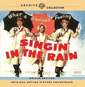 Singin' in the Rain (Deluxe Edition) (Original Soundtrack)