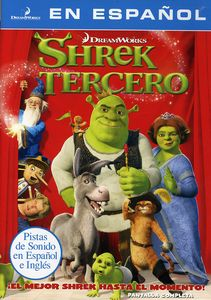Shrek the 3rd
