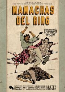 Mamachas Del Ring