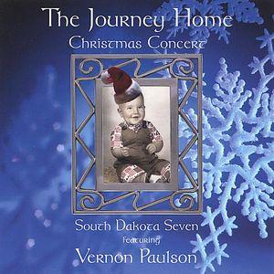 Journey Home Christmas Concert