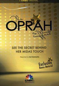 Oprah Effect: See the Secret Behind Her Midas Touc