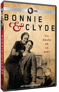 American Experience: Bonnie and Clyde