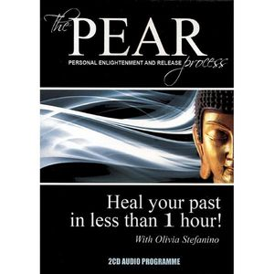 Pear Process: Personal Enlightenment & Release