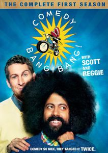 Comedy Bang! Bang!: The Complete First Season