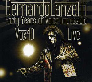 Vox 40 [Import]